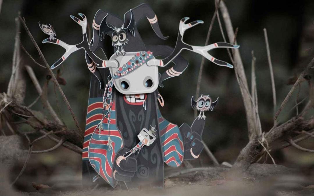 Voodoo VooDood