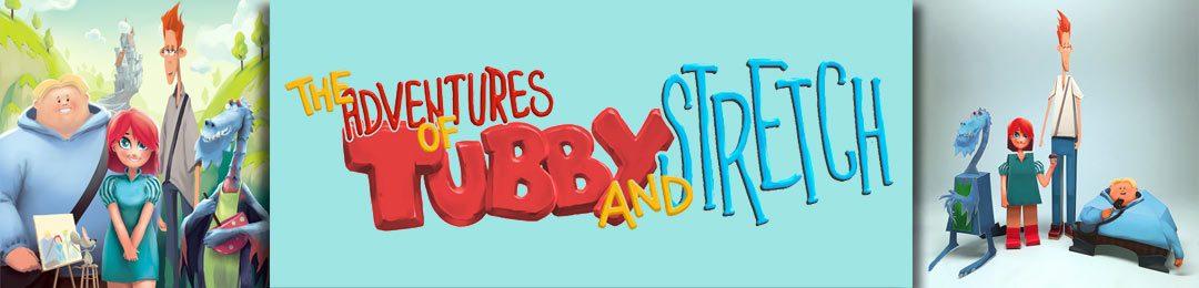 Tubby & Stretch